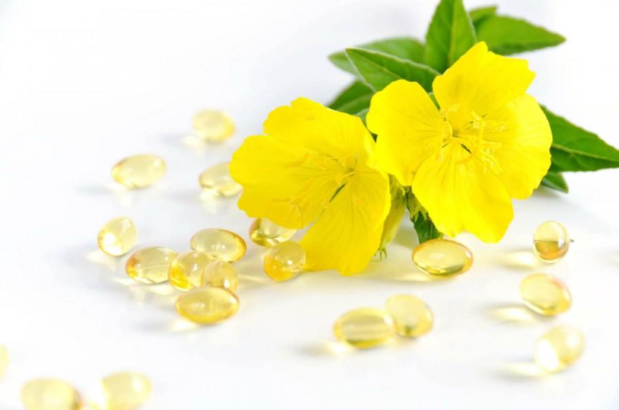 Olio di Enotera: proprietà e virtù benefiche eccezionali
