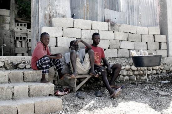 10 Haiti