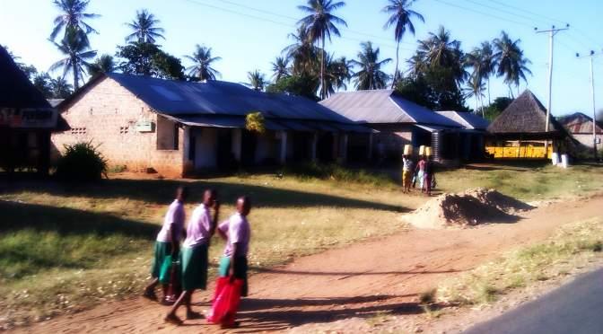 Mis días en Kenia, África – Parte II