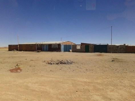 Alrededores de Uyuni, Bolivia, 2014 | rominitaviajera.com