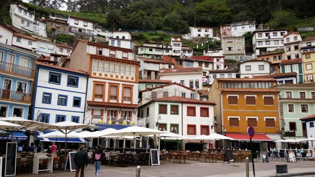 Asturias Cudilleros