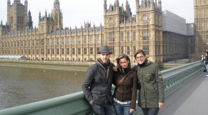 Londres, imperdible en un viaje por Europa