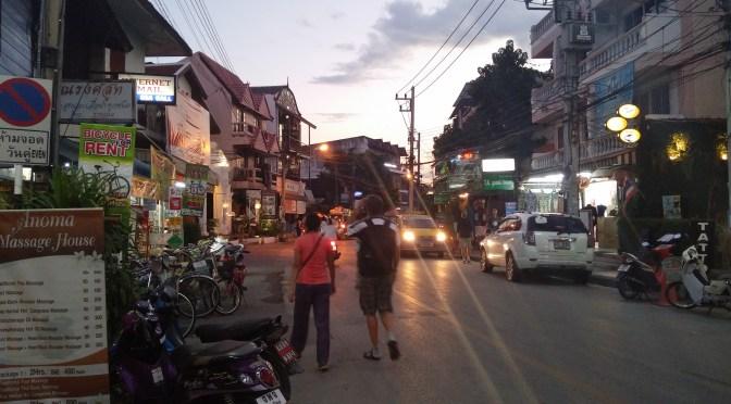 ¿Es seguro viajar a Tailandia?