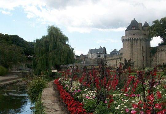 De ruta en coche por Francia: Normandía y Bretaña