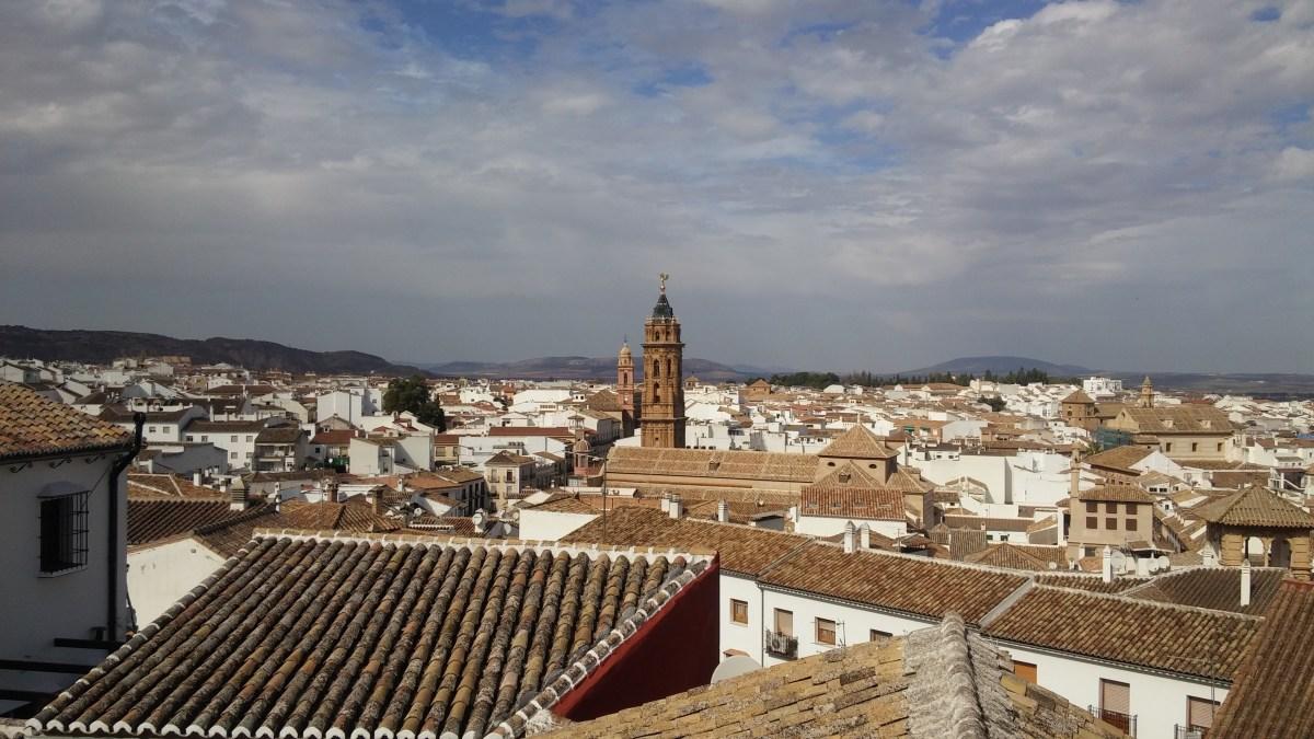 Visitar Málaga en cuatro días