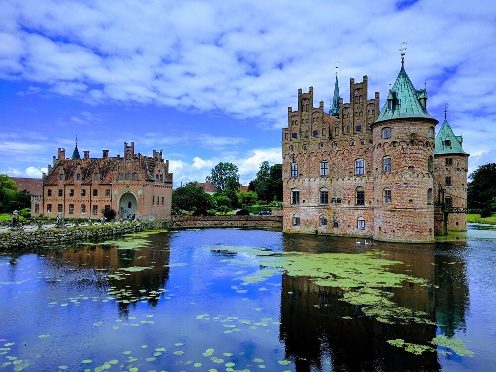 Ruta en coche por Dinamarca en 8 días