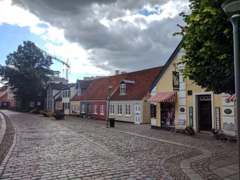 Odense, Dinamarca, 2017, rominitaviajera.com