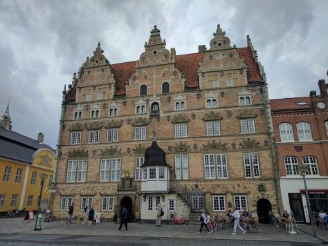 Aalborg, Dinamarca, 2017, rominitaviajera.com