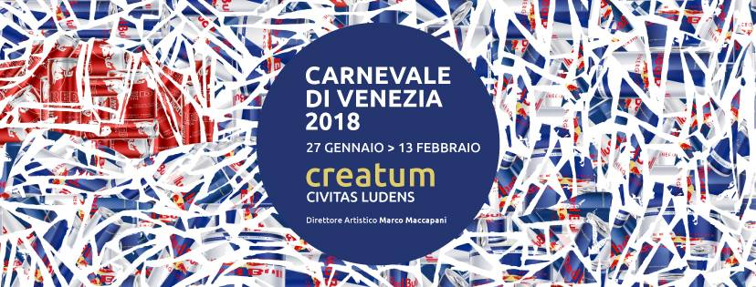 Carnevale 2018 a Venezia: gli eventi da non perdere