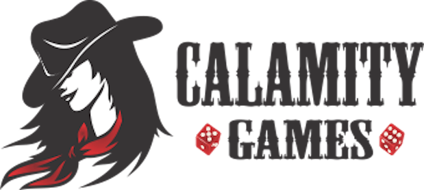 Calamity Games Logo