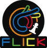 Flick Game Studio Logo
