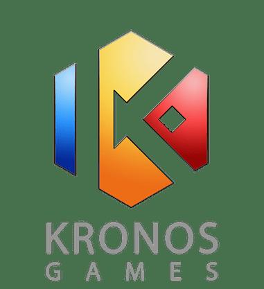 Kronos Games Logo