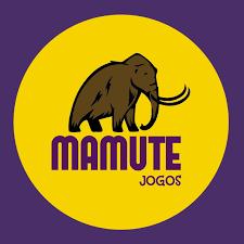 Logotipo Mamute Jogos