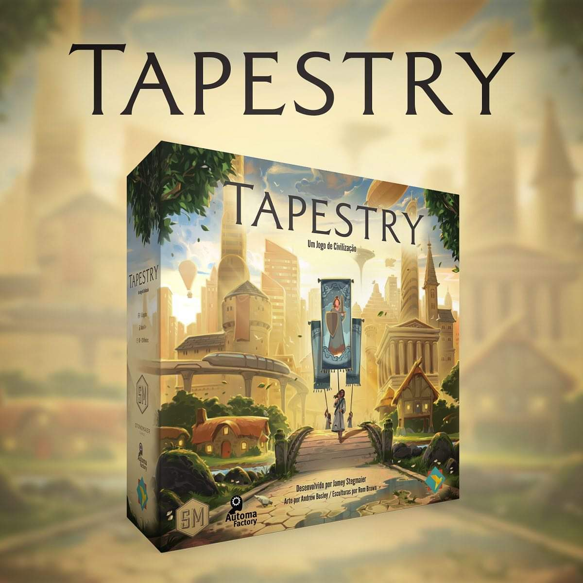 Read more about the article Tapestry