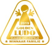 Read more about the article Gouden Ludo 2019