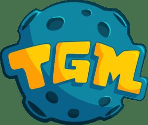 Logotipo TGM