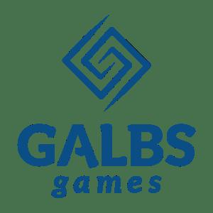 Logo Galbs Games