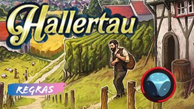 Read more about the article Hallertau – Como Jogar