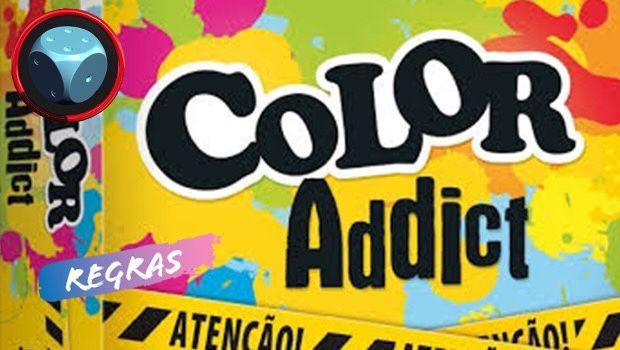 Read more about the article Color Addict – Como Jogar