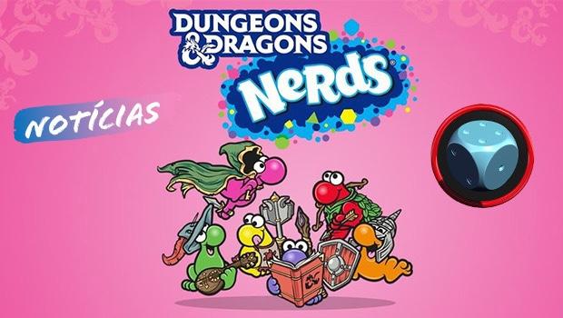 Read more about the article D&D e Nerds