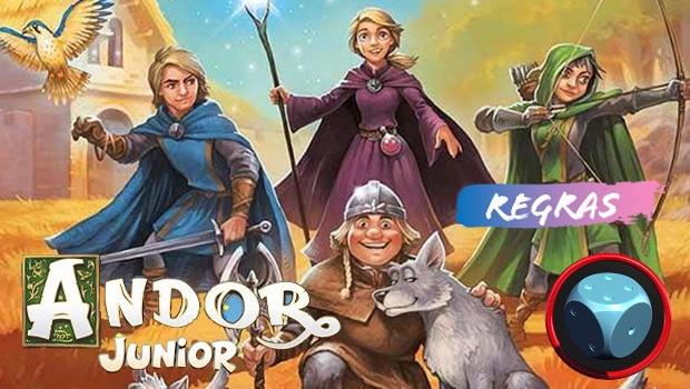 Read more about the article Andor Junior – Como Jogar