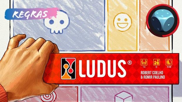 Read more about the article Ludus – Como Jogar