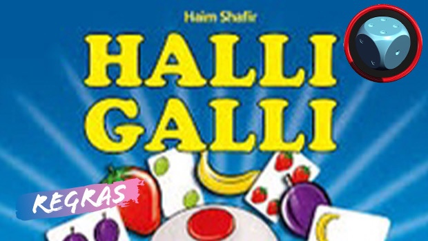 Read more about the article Halli Galli – Como Jogar