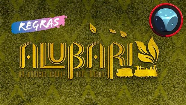 Read more about the article Alubari: A Nice Cup of Tea – Como Jogar