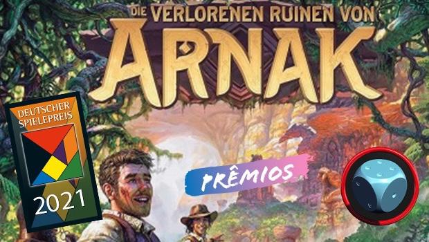 Read more about the article Deutscher Spielepreis 2021