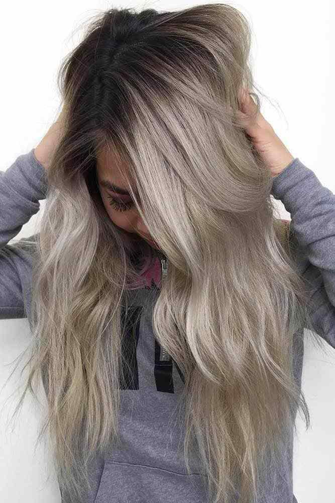 The Best 50 Unforgettable Ash Blonde Hairstyles To Inspire You Pictures