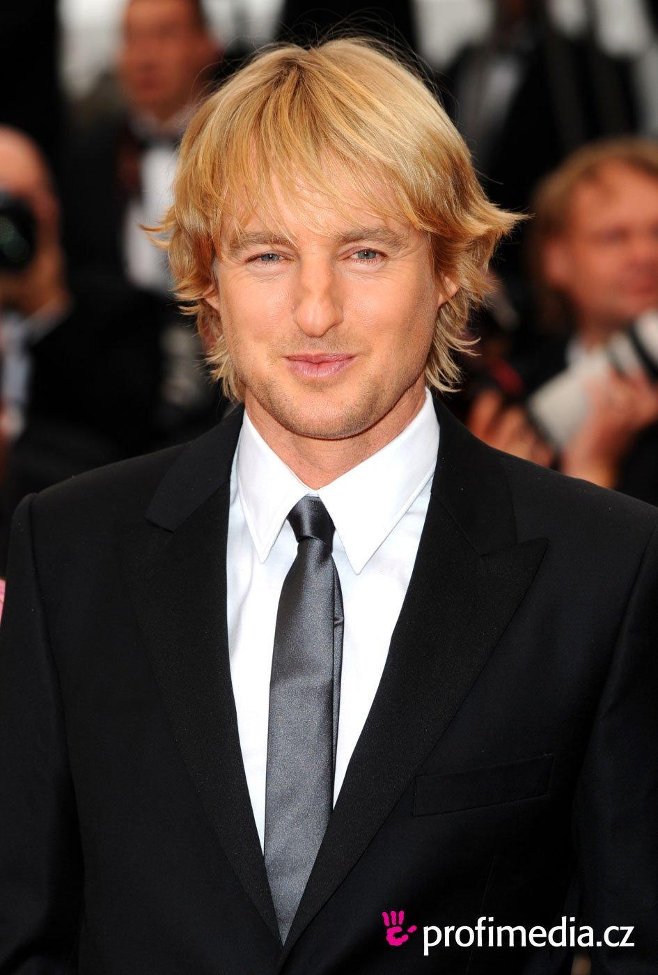 The Best Owen Wilson Hairstyle Easyhairstyler Pictures