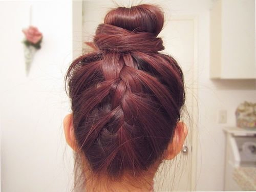 The Best 20 Gorgeous Braid Styles You Can Easily Do Yourself Cafemom Pictures