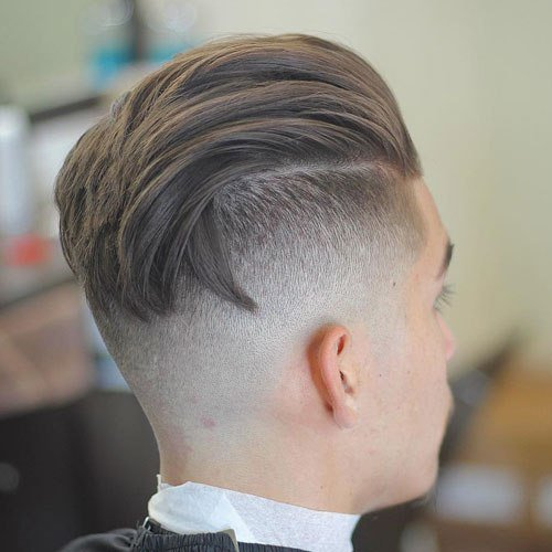 The Best 27 Best Undercut Hairstyles For Men 2019 Guide Pictures