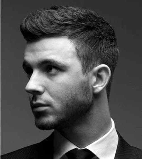 The Best 21 Professional Hairstyles For Men Men S Hairstyles Haircuts 2019 Pictures