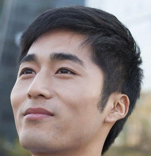 The Best 23 Popular Asian Men Hairstyles 2019 Guide Pictures