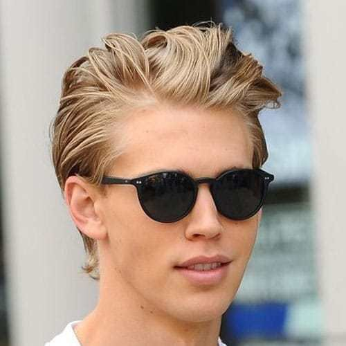 The Best 40 Best Blonde Hairstyles For Men 2019 Guide Pictures