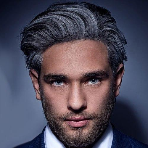 The Best 25 Best Hairstyles For Older Men 2019 Men S Hairstyles Pictures