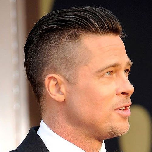 The Best Celebrity Hairstyles For Men Men S Hairstyles Haircuts Pictures