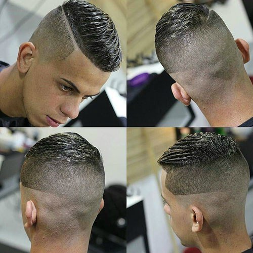 The Best 25 Very Short Hairstyles For Men 2019 Guide Pictures