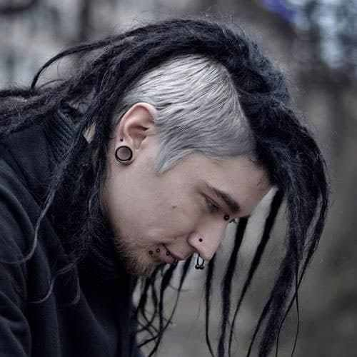 The Best 21 Punk Hairstyles For Guys Men S Hairstyles Haircuts 2019 Pictures