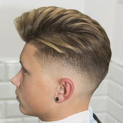 The Best 25 Barbershop Haircuts Men S Hairstyles Haircuts 2019 Pictures