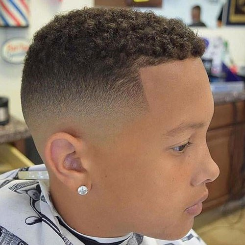 The Best 23 Best Black Boys Haircuts 2019 Guide Pictures