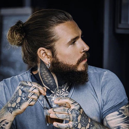 The Best 25 New Long Hairstyles For Guys And Boys 2019 Guide Pictures