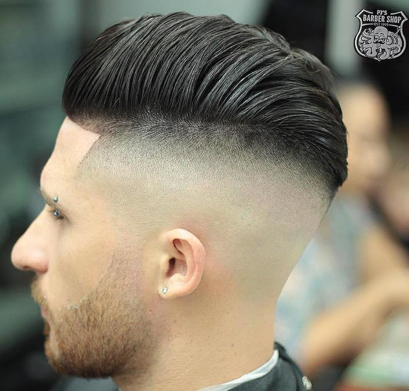 The Best 45 Top Haircut Styles For Men Pictures