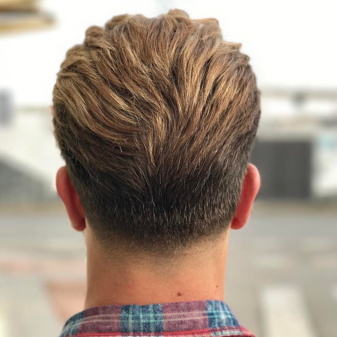 The Best 8 Taper Fade Haircuts Pictures