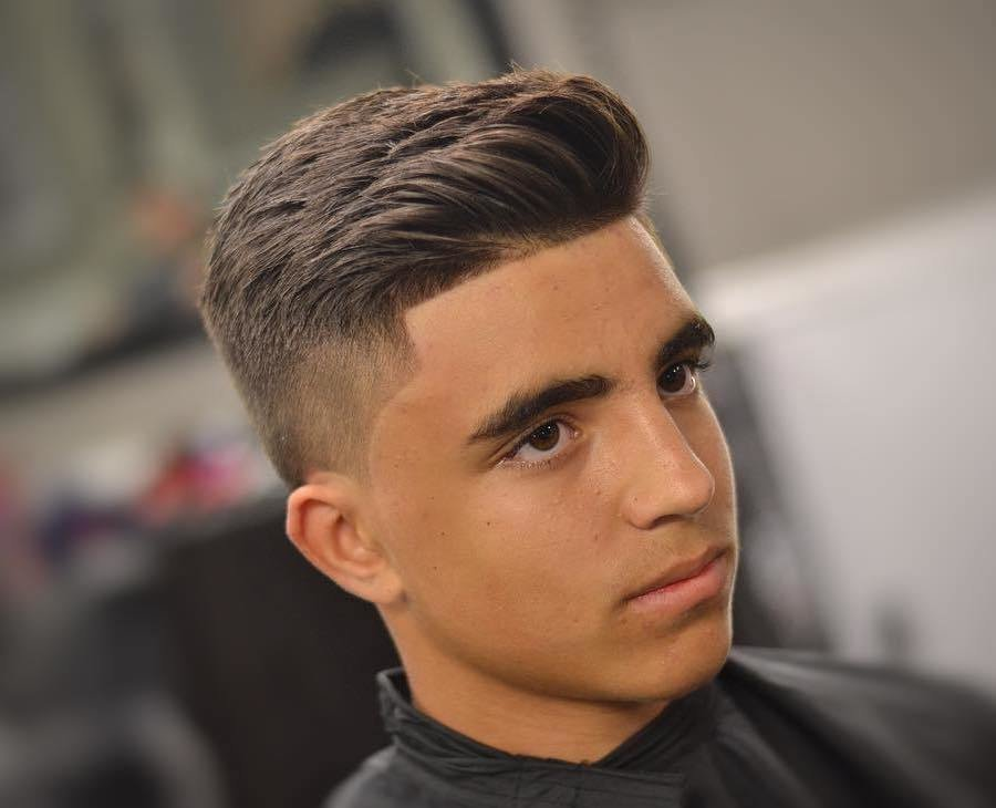 The Best Barbers Barber Shops Map Find A Quality Barber Pictures
