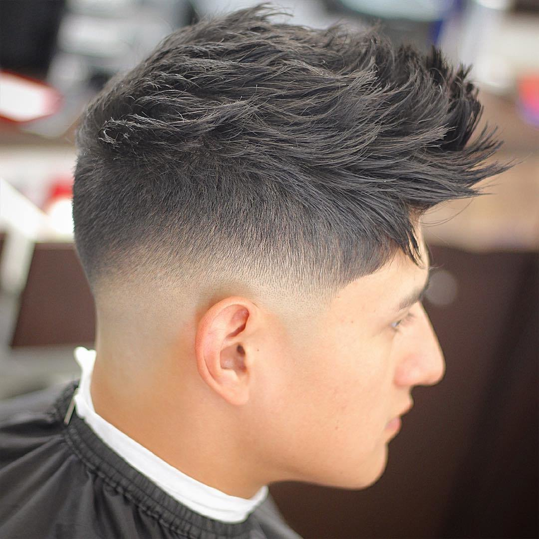 The Best Low Fade Vs High Fade Haircuts Pictures