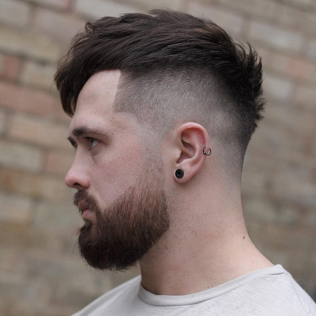 The Best 20 Cool Haircuts For Men With Thick Hair Short Medium Pictures