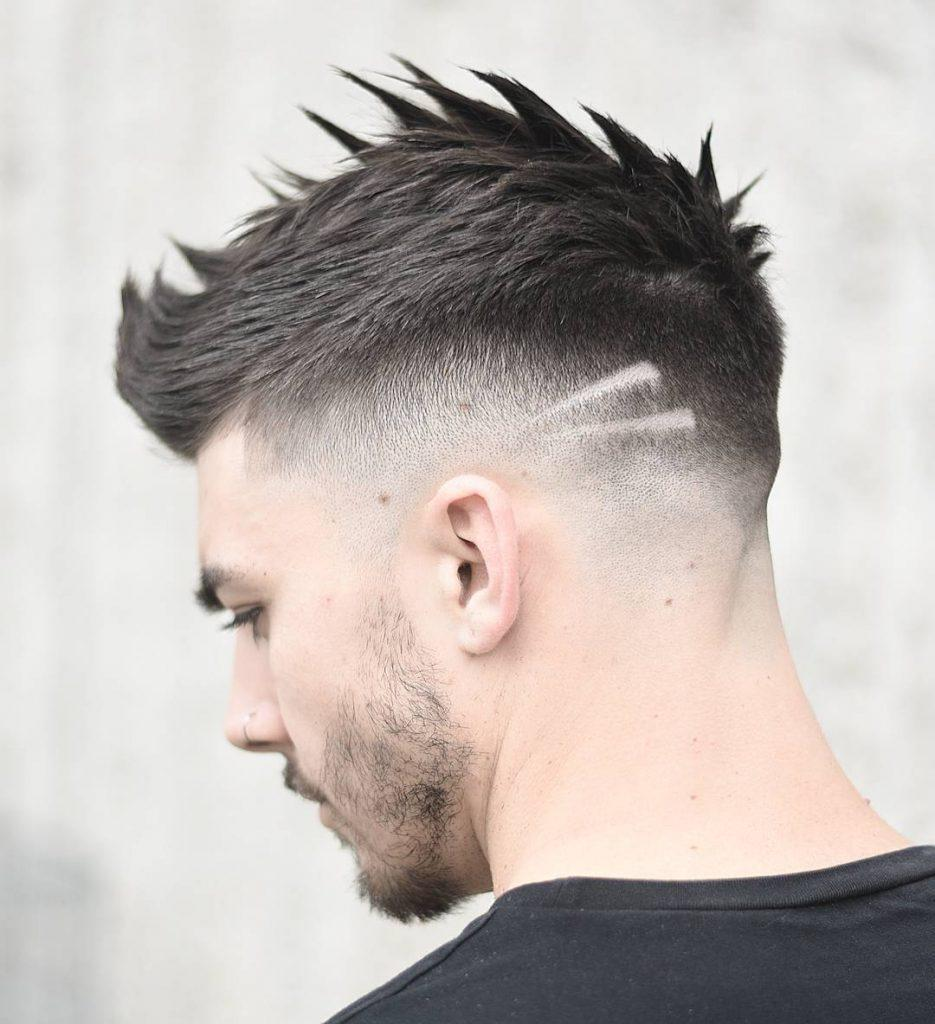 The Best 49 New Hairstyles For Men For 2018 Pictures