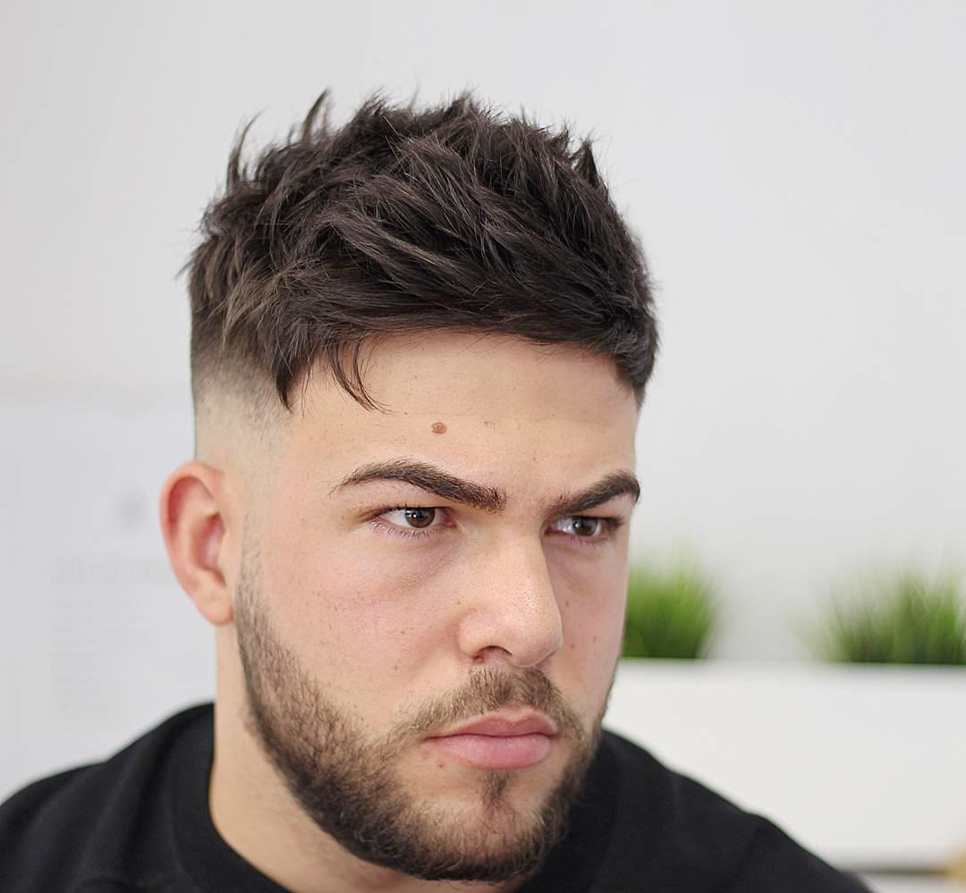 The Best 27 Cool Men S Haircuts 2019 Pictures